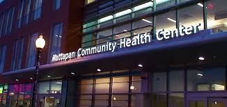 Mattapan Community Health Cent