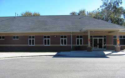 Maxton Medical Center