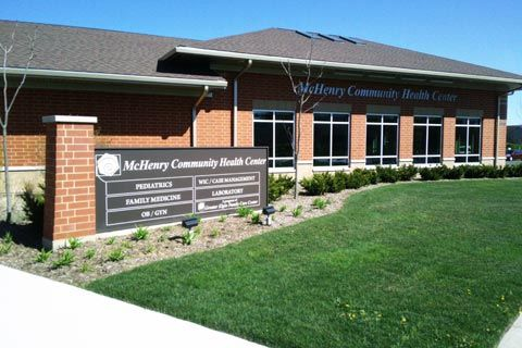 Mchenry County Community Health Center