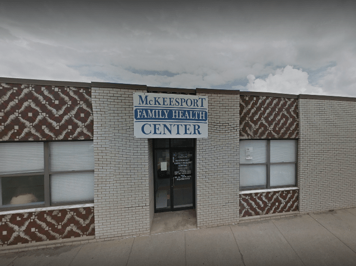 Mckeesport Family Health Center