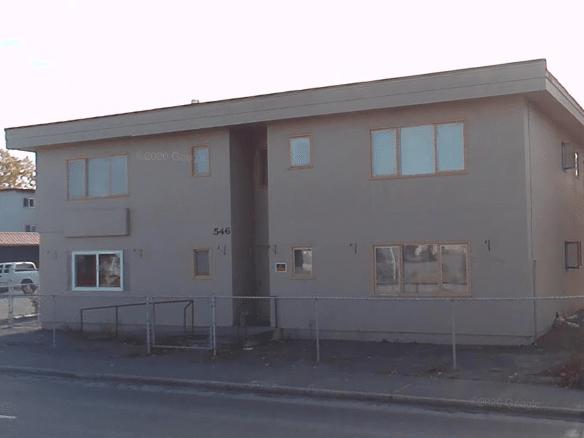 Mckinnell Emergency Shelter