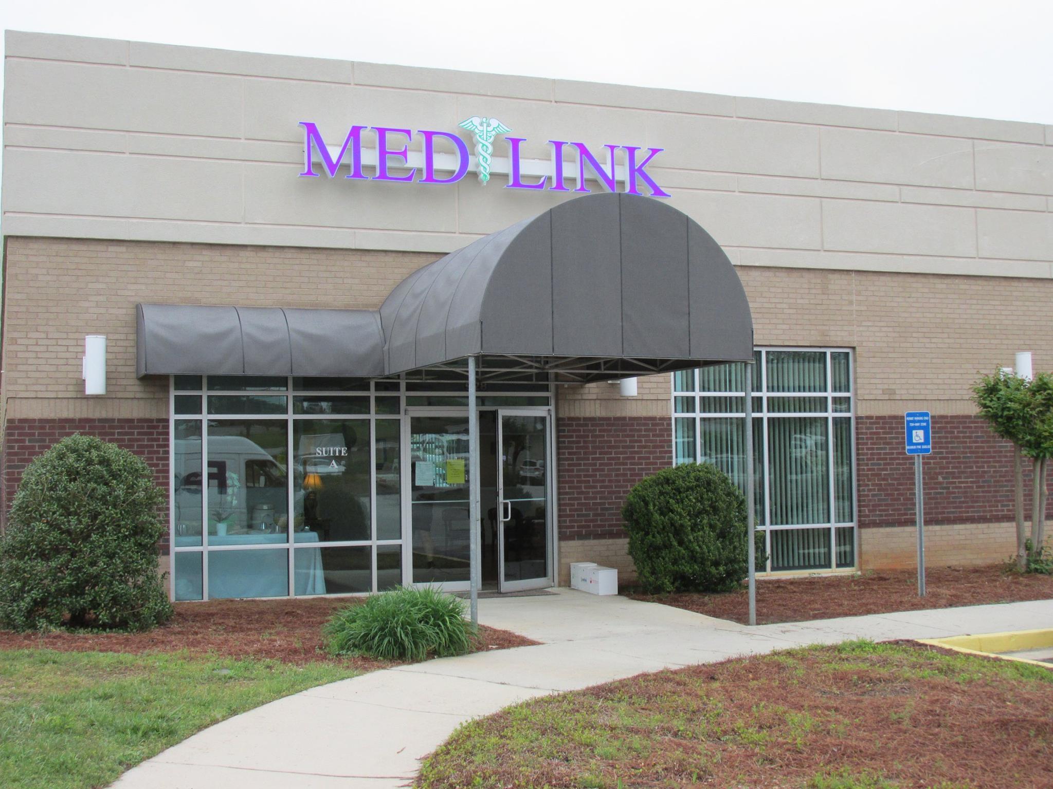 Medlink Banks Family Medicine