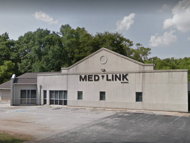 MedLink Bowman Family and Internal Medicine