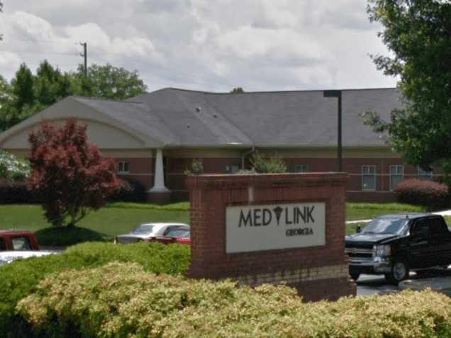 MedLink Colbert Family Medicine & Pediatrics