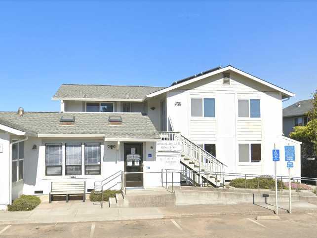 Mendocino Coast Clinics - Sequoia Circle