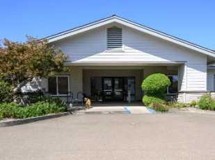 Mendocino Coast Clinics - South Street