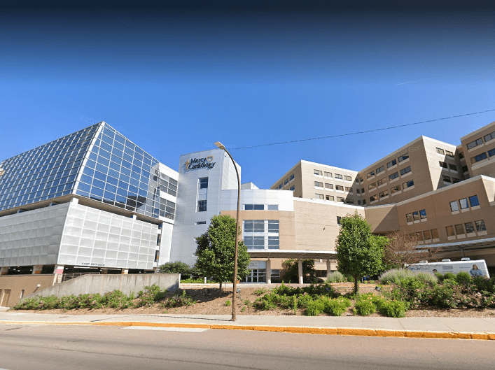 Mercy Medical Center Sioux City