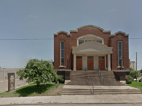 Meyer Center Community Clinic