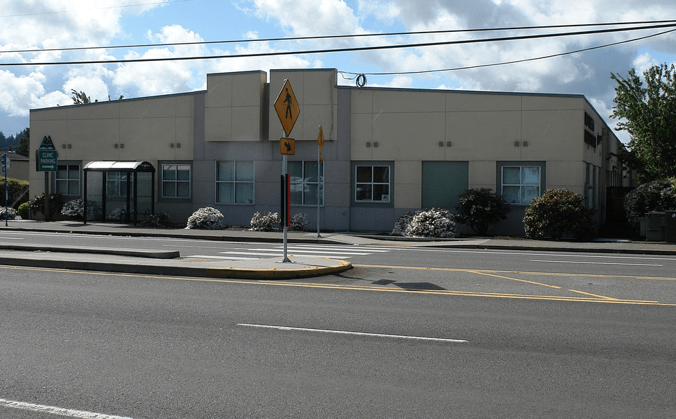 Mid-County Health Center