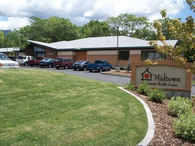 Midtown Community Health Cente