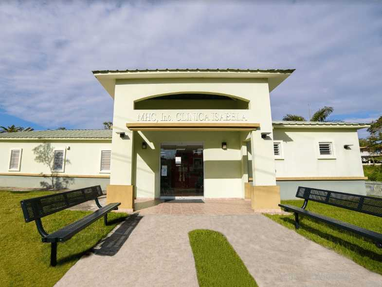 Migrant Health Center Inc. Isabela