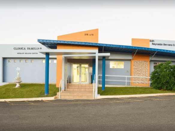 Migrant Health Center Inc. San Sebastian