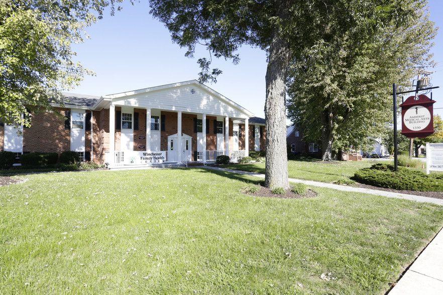 Shenandoah Community Health - Winchester