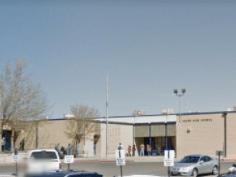 Mimbres Valley Health Center