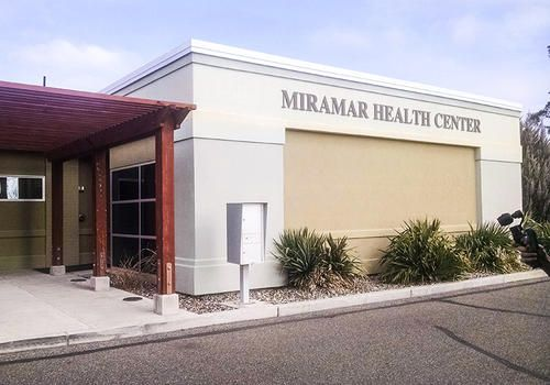 Miramar Health Center
