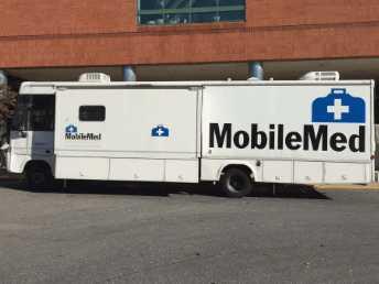 Mobile Medical Care Inc