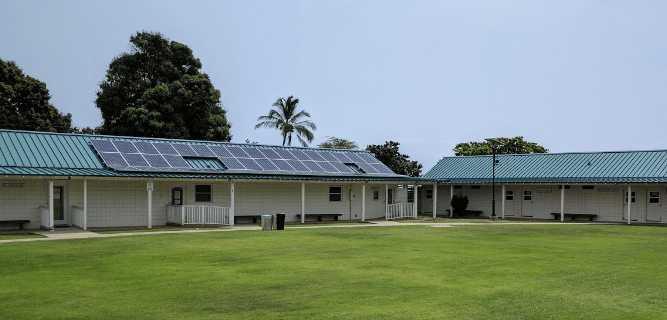 Molokai Community Health Cente