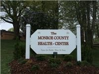 Monroe County Health Center