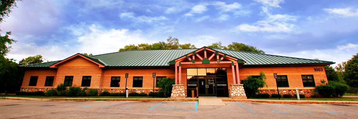 Montcalm Area Health Center