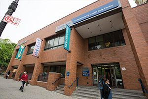 Montefiore Comprehensive Health Care Center