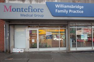 Montefiore Williamsbridge Family Practice
