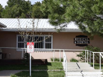 Mora Valley Community Health S
