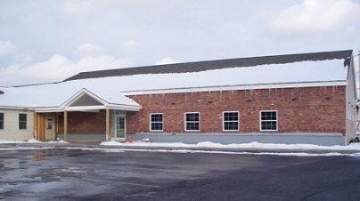 Moravia Medical Center