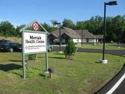 Moriah Health Center