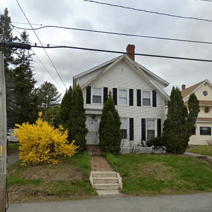 Morse Manor