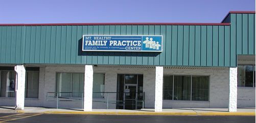 Healthy Family Practice Center