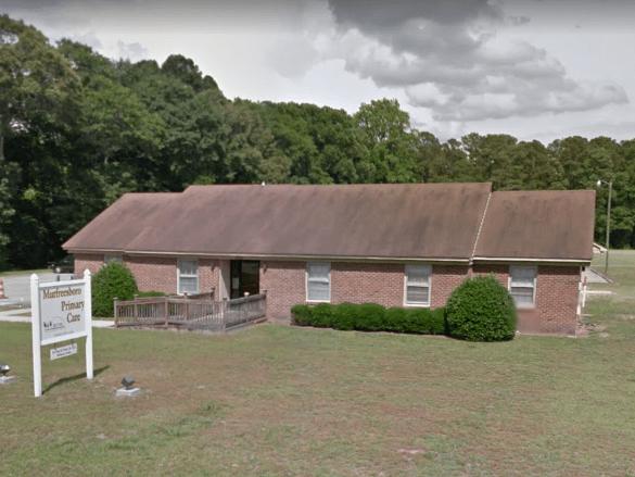 Murfreesboro Primay Care