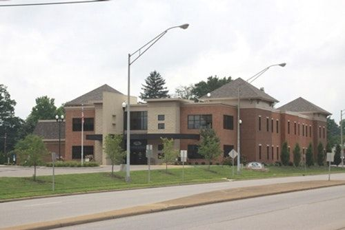 Muskingum Valley Health Center