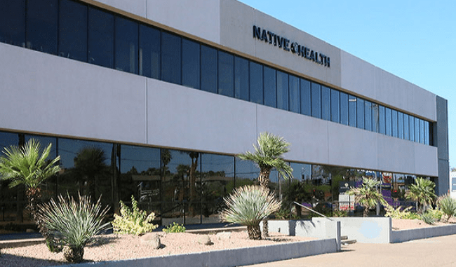 Native Health Clinic Phoenix