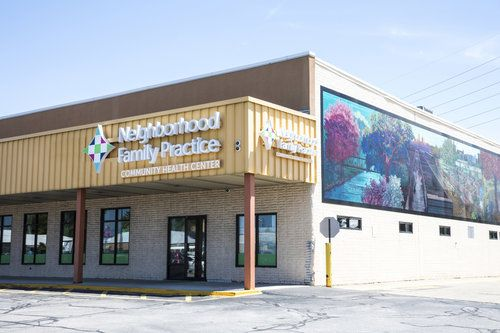 Neighborhood Family Practice- Ridge Community Health Center