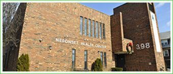 Neponset Health Center