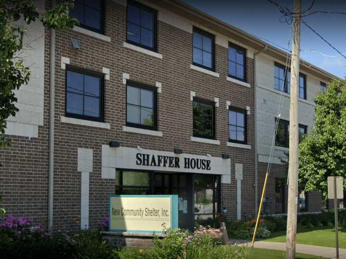 New Community Shelter