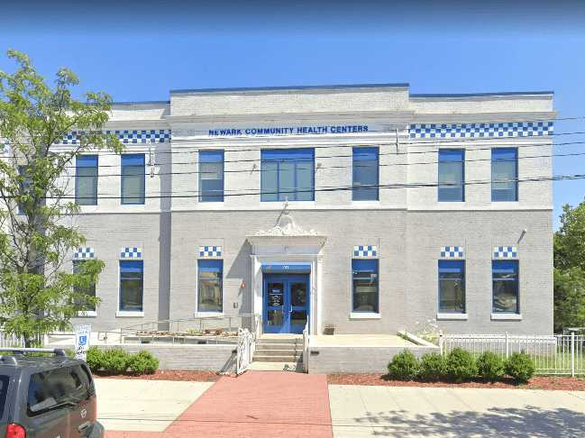 Newark Community Health Center