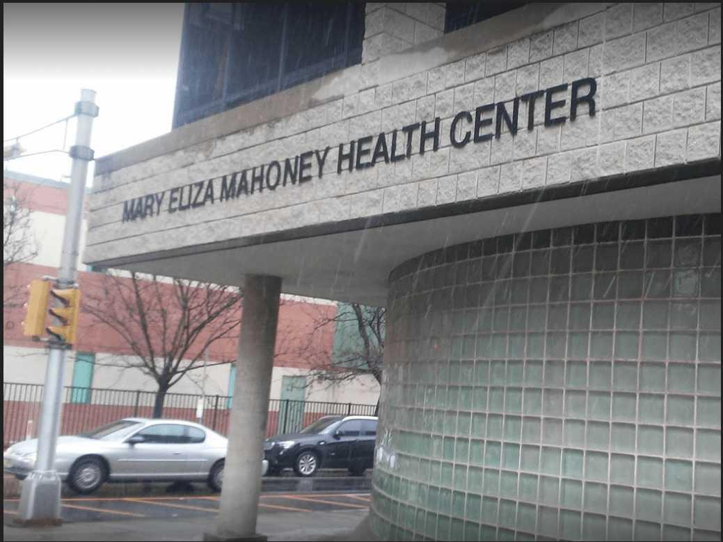 Newark Dpt of Health Community Wellness - Mary Eliza Mahoney Health Center - University Ave.