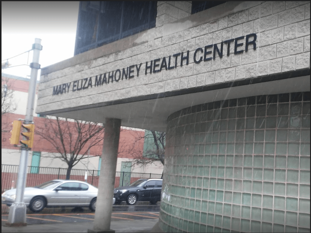 Newark Dpt of Health Community Wellness - Mary Eliza Mahoney Health Center - University Ave.