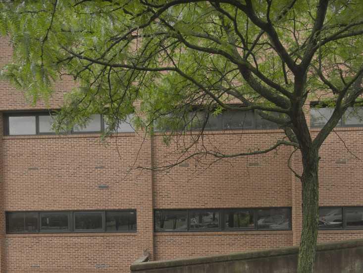 Newark Dpt of Health Community Wellness - Mary Eliza Mahoney Health Center - William St.