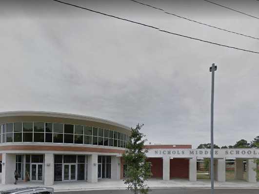 Nichols School Health Center
