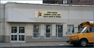 NHCAC Health Center at Passaic