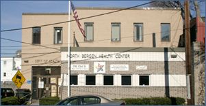 NHCAC Health Center at North Bergen