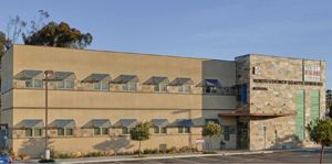 North County Health Services- Loma Alta