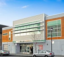 North East Medical Services - San Bruno Clinic