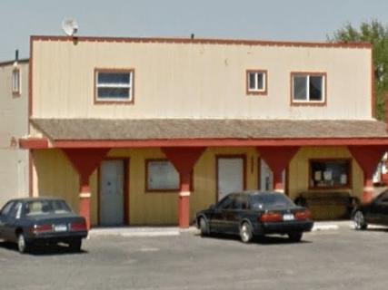 North Franklin Service Center