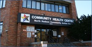 NHCAC Health Center at West New York
