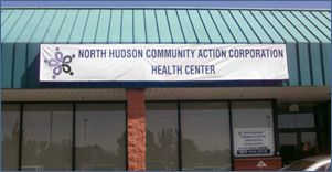 NHCAC Health Center at Passaic 8th St.
