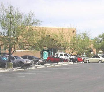 North Las Vegas Family Health Center