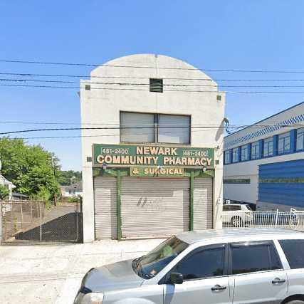 Newark Community Health Center North